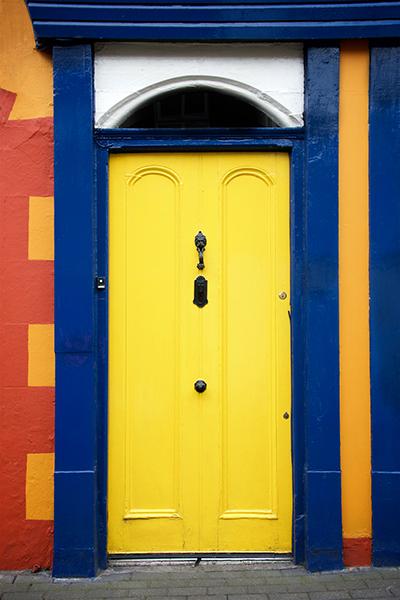 Ireland: Nancy Ori Photography Workshops