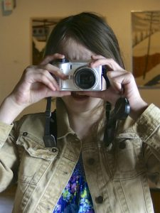 Beginning Digital Photography, Nancy Ori