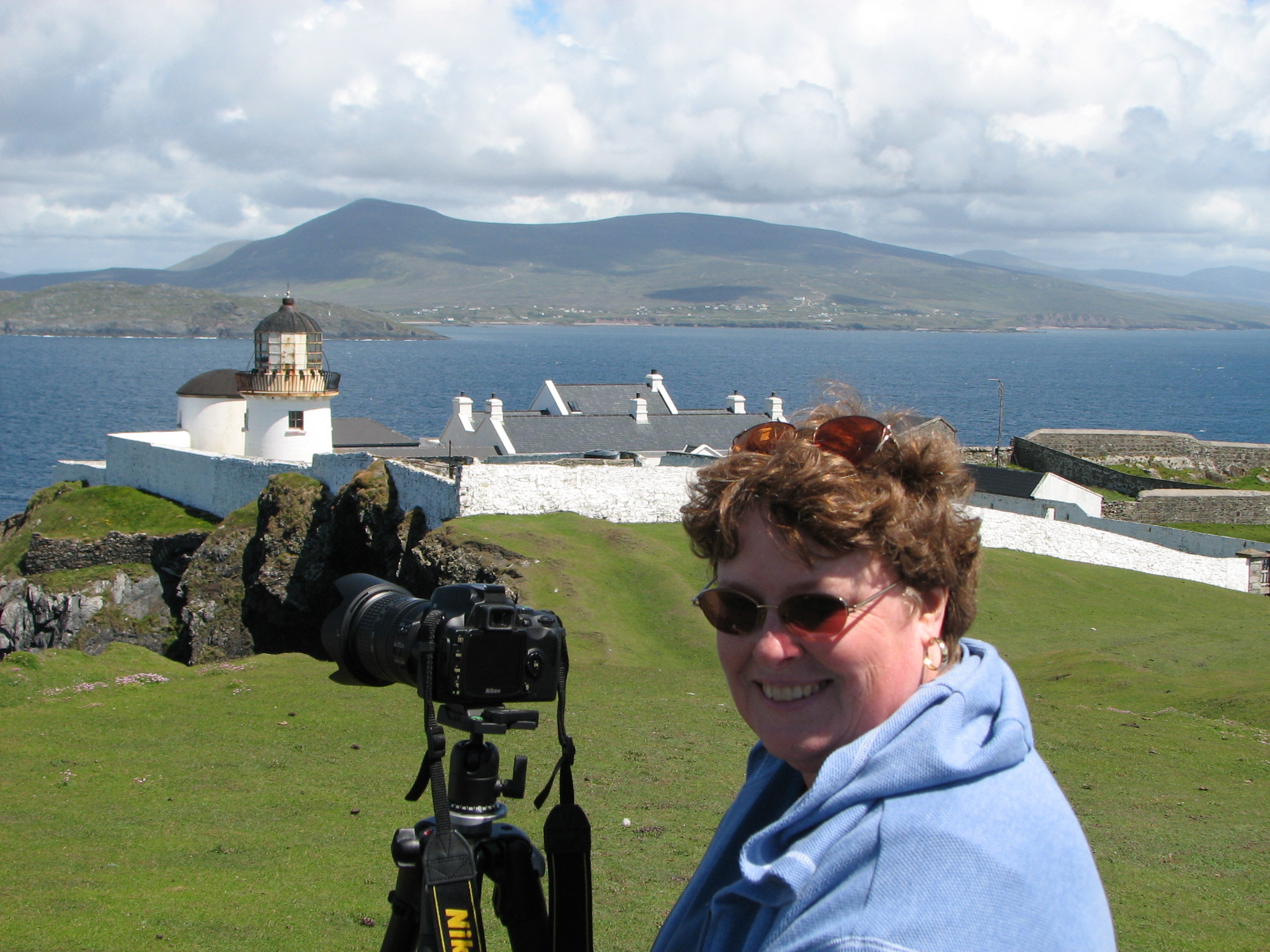 Ireland: Nancy Ori Photography Workshops