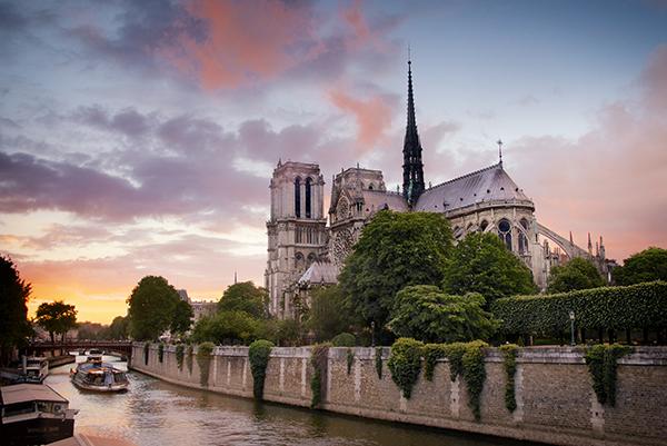 France Photography Workshop