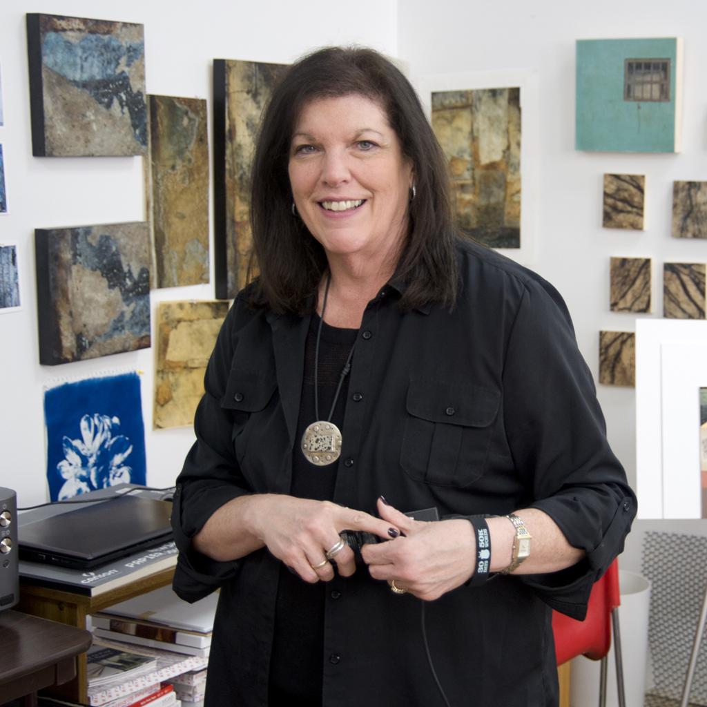 Heidi Sussman