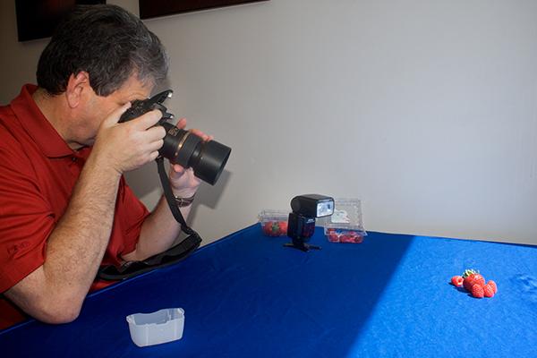 Beginning Digital Photography 1