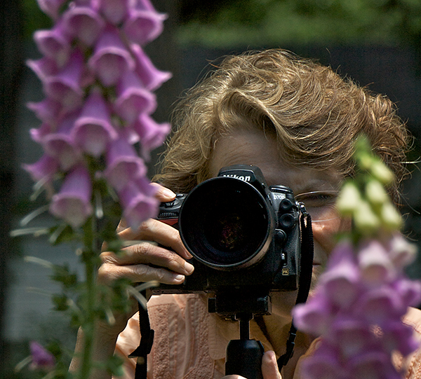 Beginning Digital Photography 3