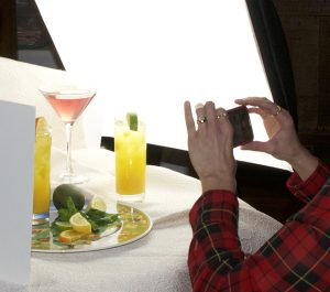 Food and Drink Photography - Nancy Ori Photography Workshops
