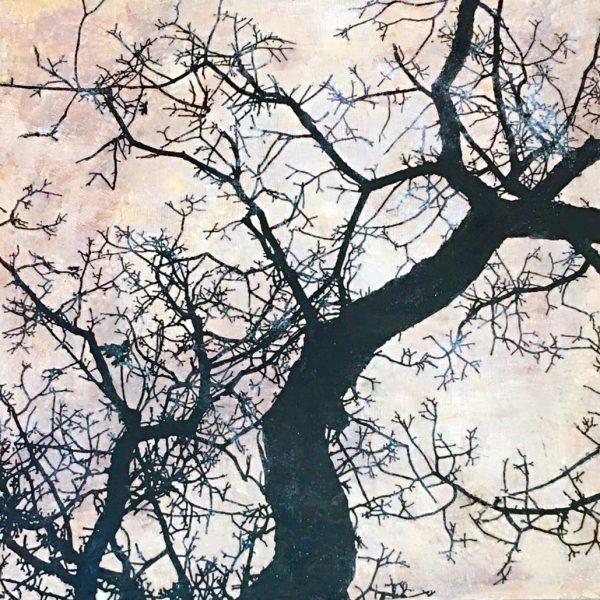 Cold Wax, Heidi Sussman