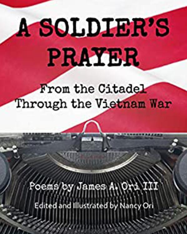 A Soldier's Prayer, James A. Ori and Nancy Ori